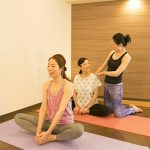 yoga-salon-chakura-lesson