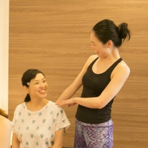 yoga-salon-chakura-trial-lesson